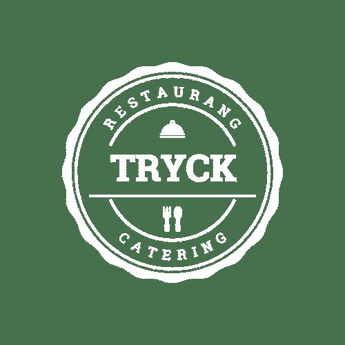 Logga Restaurang Tryck