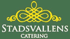Logga Stadsvallens Catering