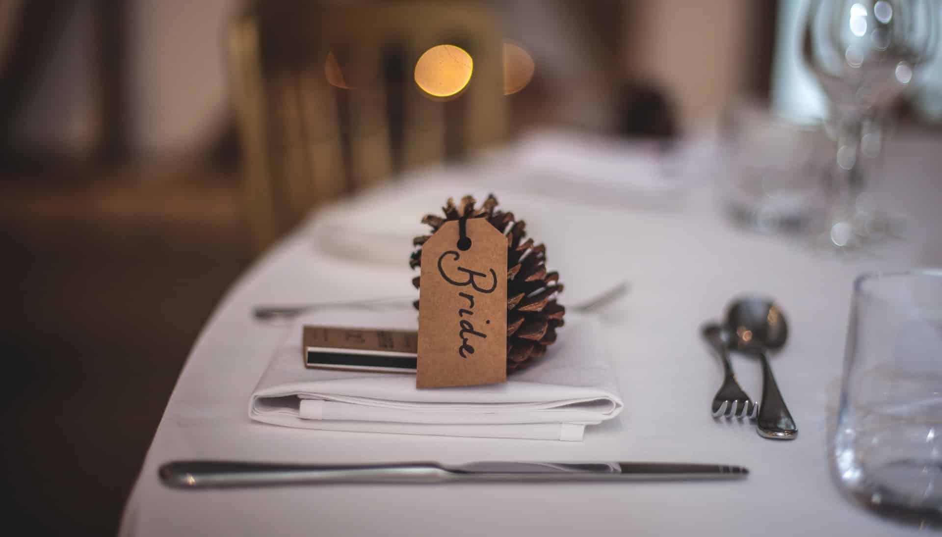 Bröllop Stadsvallens catering
